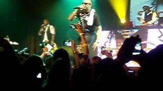Sean Paul - Punkie/ Lately/ I