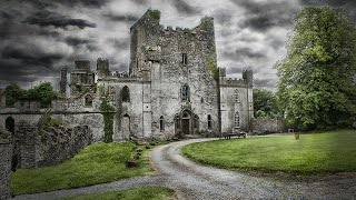 The Most Haunted Building In Ireland (Leap Castle Documentary)