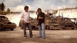 TOP GEAR Apocalypse: Fight to the Death! - Sneak Peek Nov 19 BBC America
