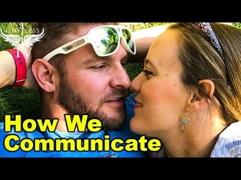 Define Communicate at