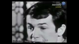 Salvatore Adamo: Exitos compilados (Succès compilés) Greatest Hits.