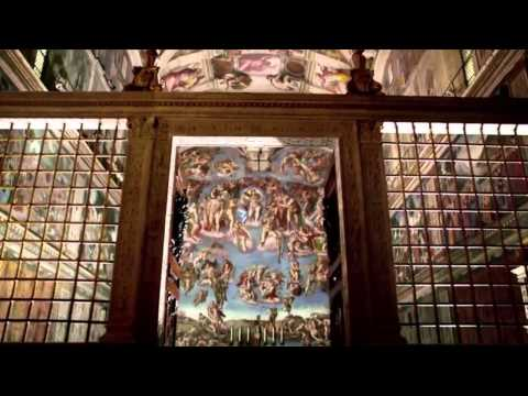 NP Cinema Series  - Vatican Museums 12/19/14