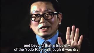 Kenji Mizoguchi The Life of a Film Director   1975   Kaneto Shindo