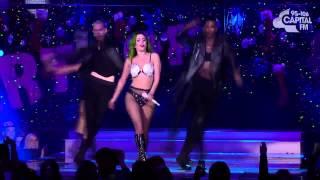 Скачать Lady Gaga Do What U Want Live At Jingle Bell Ball