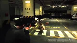 Max Payne 3 - Gameplay missione 1 parte 2 ita