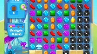 Candy Crush Soda Saga Livello 144 Level 144