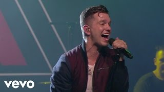 Andy Grammer - Honey, I'm Good (Live on the Honda Stage)