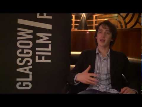 Glasgow Film Festival 2013: Strings - Interview with Writer/Director Rob Savage