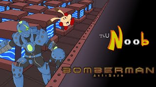 Bomberman Act Zero, ThuN00b Review