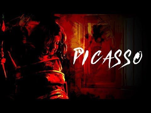 Picasso Short Film HD