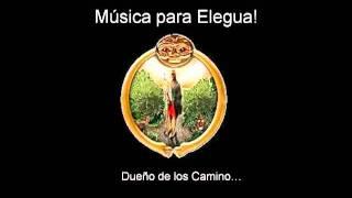 Musica Santera Orisha Elegua