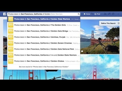 This Is How You Can Search Facebook