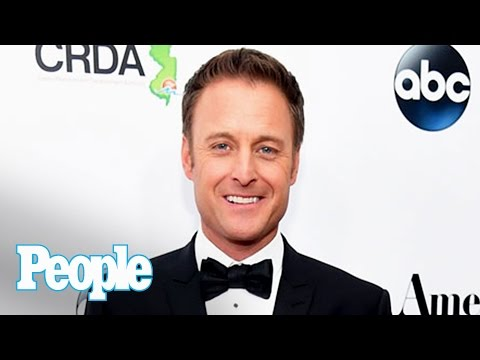 'The Bachelor' Chris Harrison On Luke Pell and Nick Viall Decision | People NOW | People