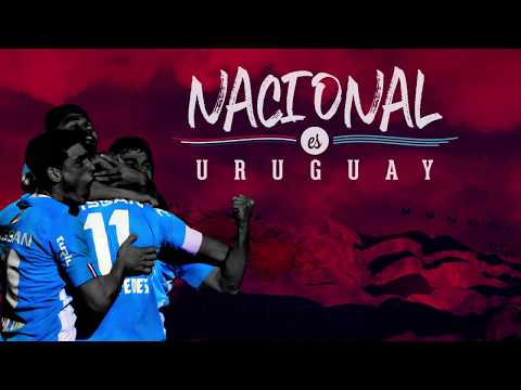 Nacional es Uruguay -  11/6/2017