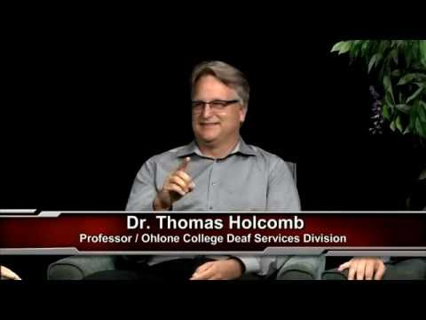 Community Conversations - California School for the Deaf - 6-27-16