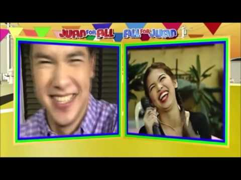 Genuine Kilig Part 5 Aldub/MaiChard (Maine Mendoza and Alden Richards)