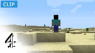 How Videogames Changed The World: Minecraft | Saturday, 9pm | Channel 4