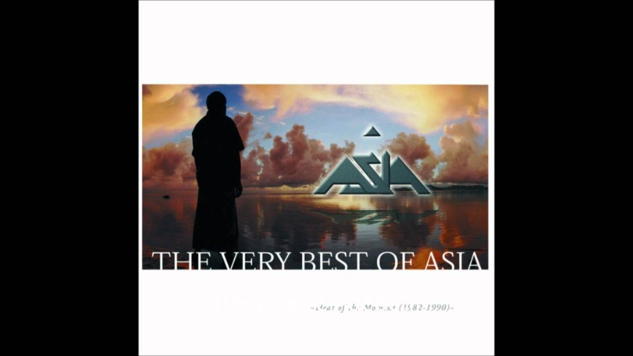 Asia-Don't Cry (Lyrics) HQ - YouTube