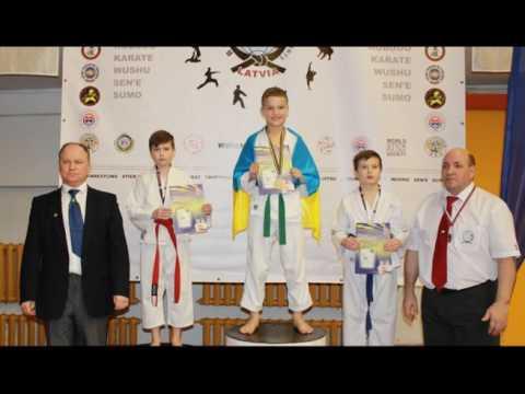 11-річний коломиянин став чемпіоном Європи