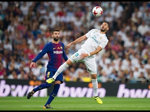 First time I've felt inferior to Real Madrid: FC Barcelona's Gerard Pique after Super Cup loss