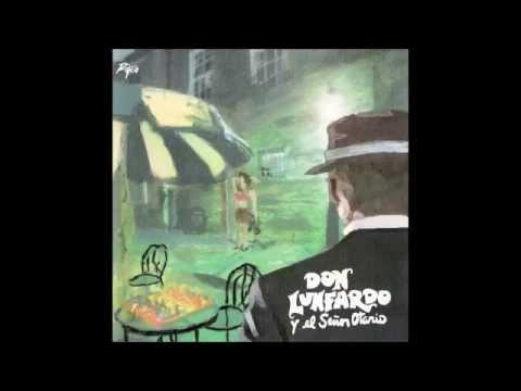 Album verde- Don lunfardo y el señor otario