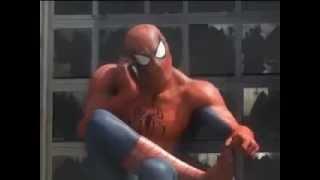 Marvel   Homem Aranha, Homem de Ferro e Hulk Dublado