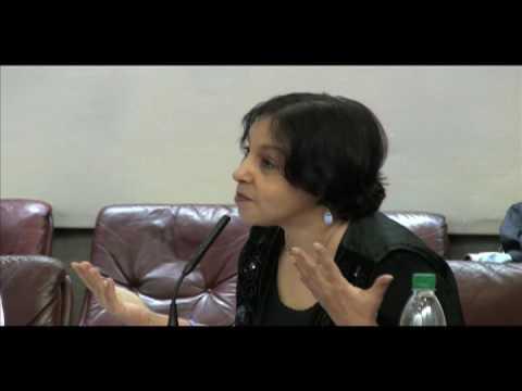 Rukmini Bhaya Nair 1/2 - Creative Writing and the ...