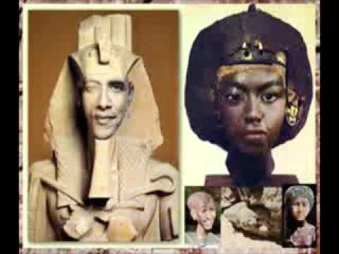 The END of ALL the Great GENTILE NATIONS & BARACKHENATEN Pt1 Ras Menelik Harp Oboe Dub Mix