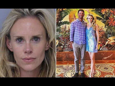PGA golfer Lucas Glover's wife dodges jail time over domestic battery - Daily News