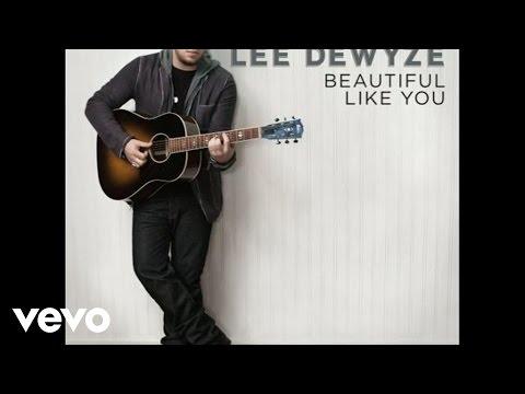 Lee DeWyze - Beautiful Like You (Audio)