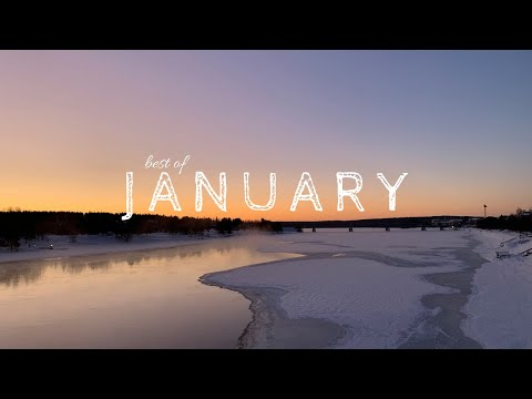 JANUARY - BEST OF