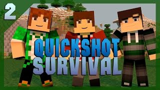 QuickShot Survival 1 Сезон 2 Серия
