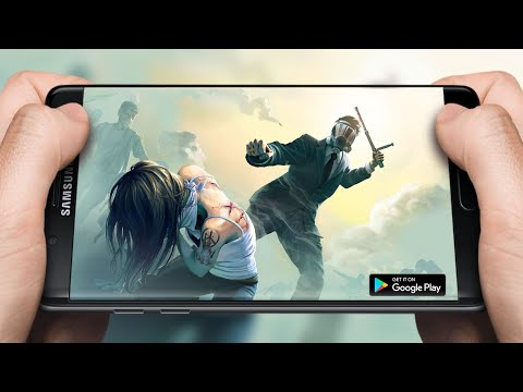 TOP 5 Best Story Games For Android 2019 (Offline)