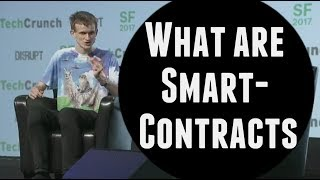 What are Smart Contracts & What is their function?