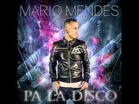 Mario Mendes - Pa La Disco
