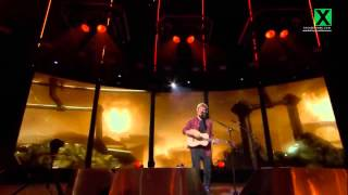 Download Ed Sheeran - I See Fire (Live at The Roundhouse 2014) MP3 song and Music Video