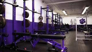 Ellsworth High School (MN) - Dynamic Fitness and Strength