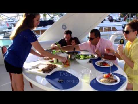 Bahamas yacht charter with golden yacht charters