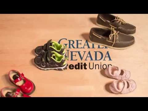 "Stop Motion Animation Commercial   Greater Nevada Credit Union ""Lending"""