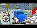 Offroad G Class 2018 - Fun BLUE SUV Game 😜🚗 CRAZY DRIVER! - Android gameplay #carsgames