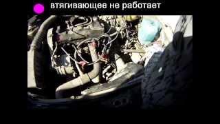 SEAT TOLEDO - швидкий ремонт Pan Zmitser