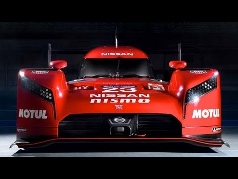 Nissan Changing the Face of Racing, VW Needs New Lease for Life - Autoline Daily 1550