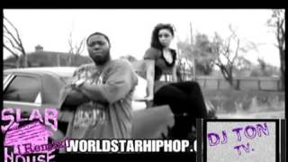 Z-Ro Ft. Mya - Tired (Screwed & Chopped By Dj Charm) {Slabhouse Remix}