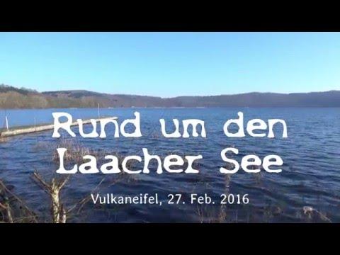 Vulkaneifel: Laacher See - Vulkanismus in Deutschland