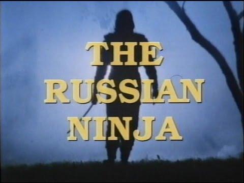 Russian Terminator / The Russian Ninja (1989)