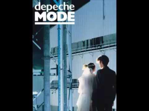 Depeche Mode 1984-11-03 London (BBC Transcription Services) (audio Only)