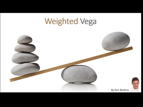 Weighted Vega