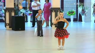 💞New cute couple👫love dance status  cute baby😘 dance WhatsApp status video 💖Na creation