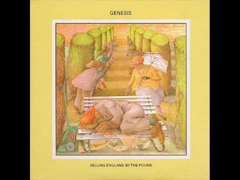 Genesis - Dancing with the Moonlit Knight