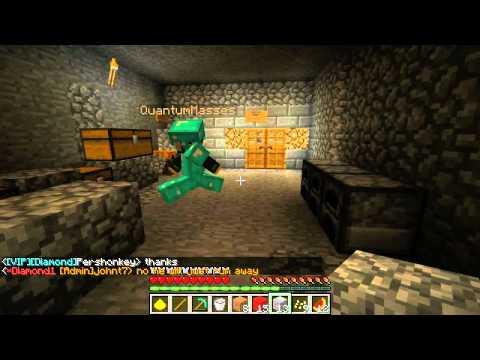 Minecraft:Server Blocktown